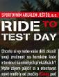 AGang Ride 2 Test Day již tuto sobotu