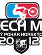 Kalendář DH a 4X závodů ČSC 2012