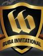 Pozvánka: Buba invitational