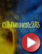 Video: Happy colors for 2013