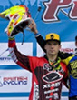 Slavík se stal vítězem 4X Pro Tour 2012