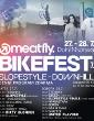 Last info: MEATFLY Bikefest 2012