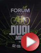 Video: Forum DualMall 2013 trackwalk