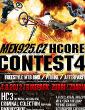 Pozvánka: mex925.cz Hcore contest 4