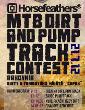 Pozvánka: Horsefeathers MTB Dirt and Pumptrack Contest