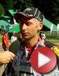iXS EDC Špičák kamerami České televize