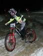 Report: noční a zimní závody v Kálnici