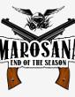 Kompletní info: Marosana end of the season 2012