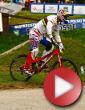 Video: ME ve fourcrosse Szczawno-Zdrój