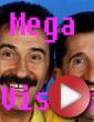 The Dudes of Hazzard - Mega Vision #3