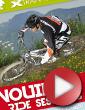 Video + rozhovor: Vouilloz Ride Session