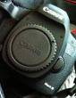První testy s Canon 5D mark III