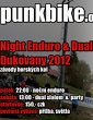 Pozvánka: Night Enduro & Dual Dukovany 2012