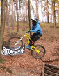 Report: Punkbike Downhill 2012