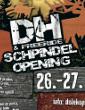 Schpindel opening no. 4 již tento víkend