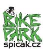 Bikepark Špičák až do konce října