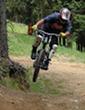 Report: Bikepark Špičák opening