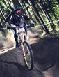 Report: Hamr bikerally Zlín  - WBS 2012