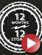 Video: 12 Months 12 Stories - ep. 1