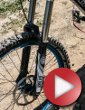 Video: Vidlice X-Fusion RV1 v akci
