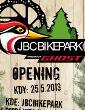 Pozvánka: JBC bikepark opening