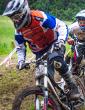 WBS: Blátivá prověrka bikerů ve Slopném