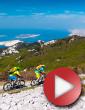 Video: Chorvatsko - moře, hory, traily