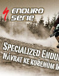 Specialized enduro serie otevřela registraci