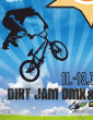 Pozvánka: Open air Dirt jam Bmx Mtb Přeštěnice