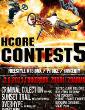 Pozvánka: Hcore contest 5