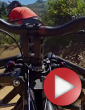 Video: Handbike in the Bikepark