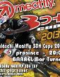 Vyhlášení Meatfly 3DH Cupu 2013
