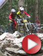 Video analýza DH Leogang