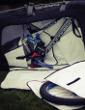 Novinka: Dakine bike bag
