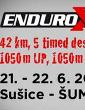 Enduro X Race: další informace