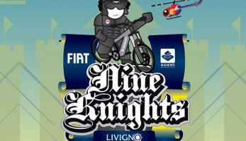 Video: FIAT Nine Knights highlight clip