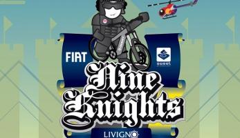FIAT Nine Knights - update #3