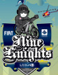 FIAT Nine Knights poprvé v Livigno