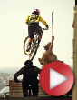 Video: Bratislava City Downhill 2013