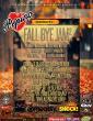 Pozvánka: Fall Bye Jam 2