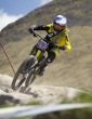 Athertonovic double ve Fort William