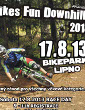 Pozvánka: FRbikes Fun Downhill 2013