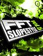 FFT Slopestyle 2013 již tuto sobotu!