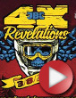 Trailer: JBC 4X REVELATIONS 2013