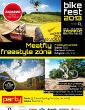 Meatfly freestyle zóna na BIKEFEST 2013!
