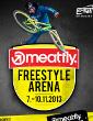 Pozvánka: Meatfly Freestyle Arena 2013