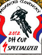 Termíny Specialized MS DH Cup 2013