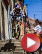 Videoreport: Polcster ve Valparaiso