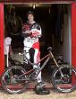 Bikecheck: Josh Bryceland