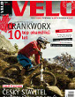 Časopis Velo 10/2013 míří do Whistleru